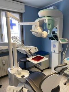 Implantologia Dentale Monza